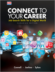 Connect to Your Career: Job-Search Skills for a Digital World, Canadian Edition