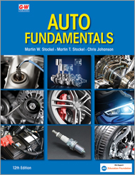 Auto Fundamentals, 12th Edition