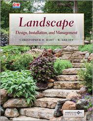 Landscape Design, Installation, and Management, 1st Edition