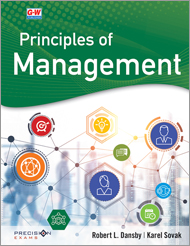 Principles of Management, 1st Edition