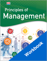 Principles of Management, 1st Edition, Workbook