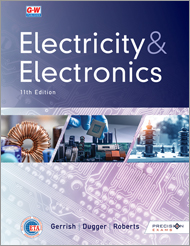 Electricity & Electronics, 11th Edition