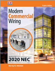 Modern Commercial Wiring, 8th Edition