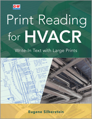 Print Reading for HVACR, 1st Edition