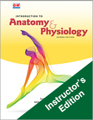 Introduction to Anatomy and Physiology, 2nd Edition, Instructor's Edition