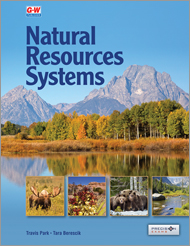 Natural Resource Systems, 1st Edition