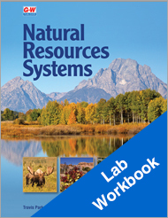 Natural Resources Systems, 1st Edition, Lab Workbook