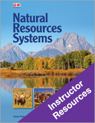 Natural Resources Systems, 1st Edition, Online Instructor Resources