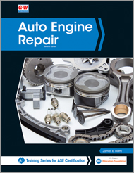 Auto Engine Repair, 7th Edition