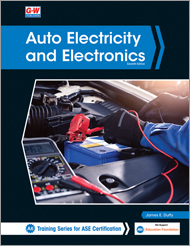 Auto Electricity and Electronics, 7th Edition
