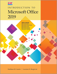 Introduction to Microsoft Office 2019