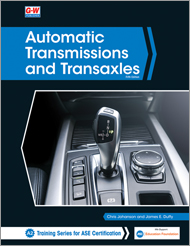 Automatic Transmissions and Transaxles, 5th Edition