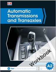 Automatic Transmissions and Transaxles, 5th Edition, Workbook