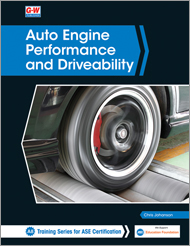 Auto Engine Performance and Driveability, 5th Edition