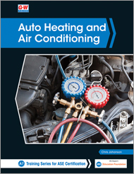 Auto Heating and Air Conditioning, 5th Edition