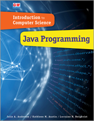 Introduction to Computer Science: Java Programming, 1st Edition