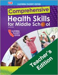 Comprehensive Health Skills for Middle School 2e, Teacher's Edition