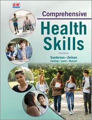 Comprehensive Health Skills, 3rd Edition
