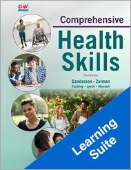 Comprehensive Health Skills 3e, Online Learning Suite