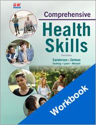 Comprehensive Health Skills, 3rd Edition, Workbook