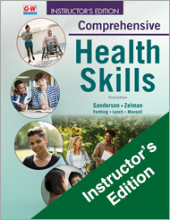 Comprehensive Health Skills, 3rd Edition, Instructor's Edition