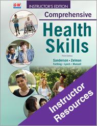 Comprehensive Health Skills 3e, Instructor Resources