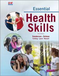 Essential Health Skills 3e