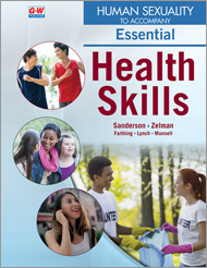Human Sexuality to Accompany Essential Health Skills, 3rd Edition