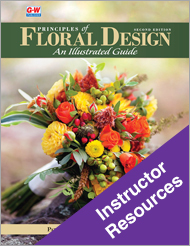 Principles of Floral Design, 2nd Edition, Online Instructor Resources