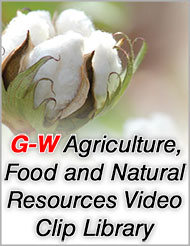 Principles of Agriculture, Food, and Natural Resources Video Clip Library