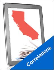 California Correlations to Comprehensive Health Skills 3e