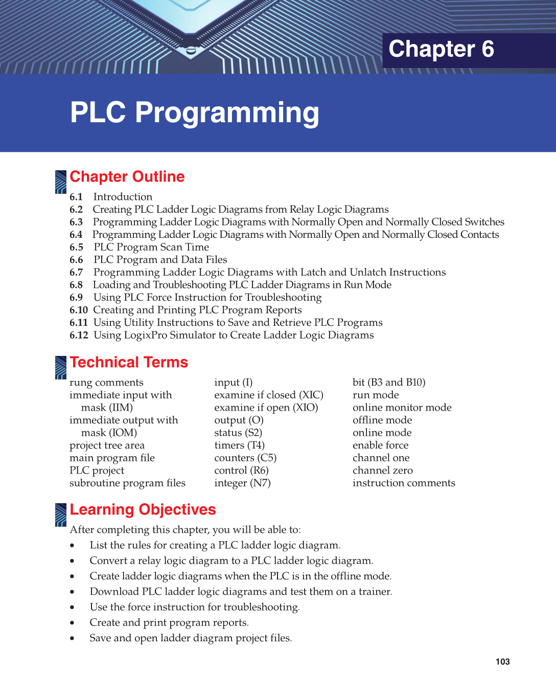 Programmable Logic Controllers 3rd Edition Page 103 103 Of 414