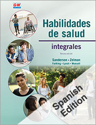 Comprehensive Health Skills 3e, Spanish Edition