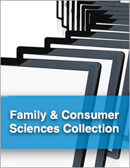 Collection: Family & Consumer Sciences