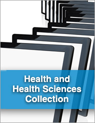 Collection: Health and Health Sciences