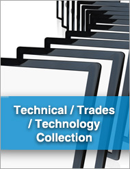Collection: Technical / Trades / Technology