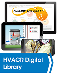 HVACR Digital Library
