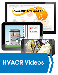 HVACR Video Clip Library